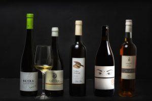 Menu Vinhos - Classicos
