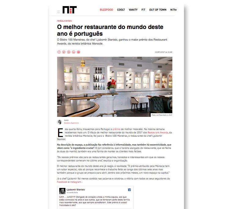 NIT-monocle