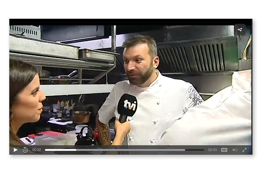 Video-TVI