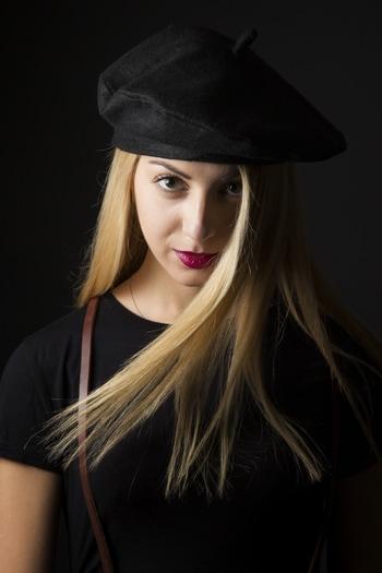Angelique da Silva