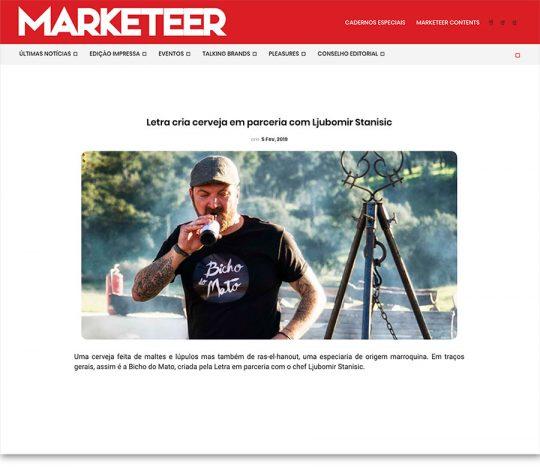 marketeer